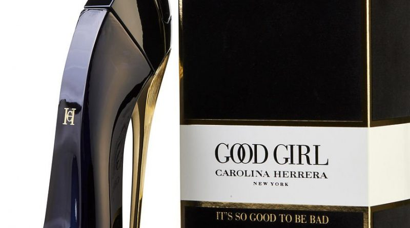 good girl perfume review feature image