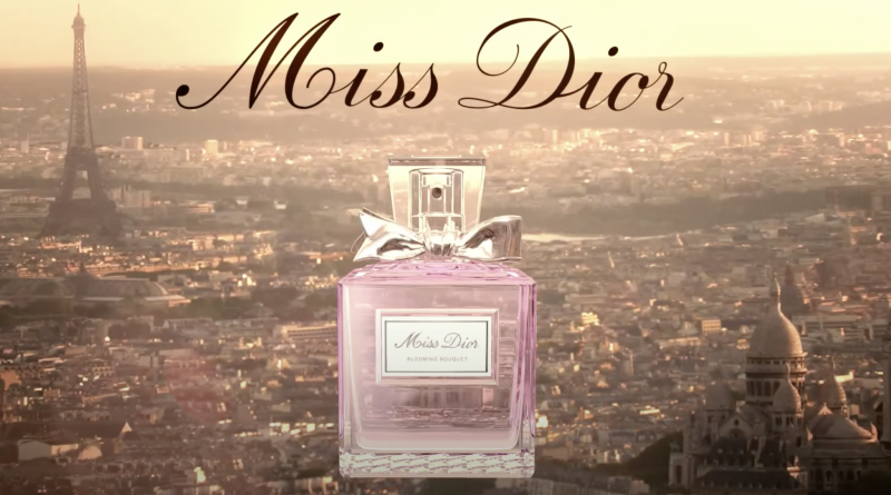 miss dior blooming bouquet review feature image