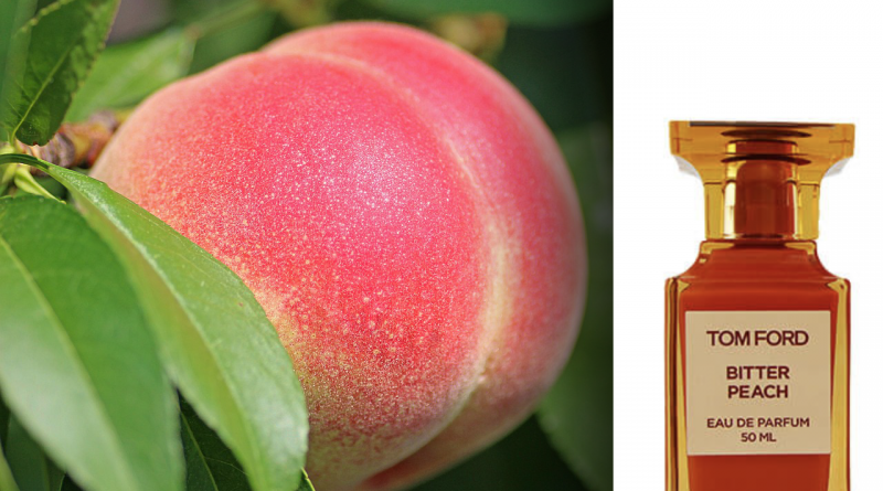 tom ford bitter peach review feature image