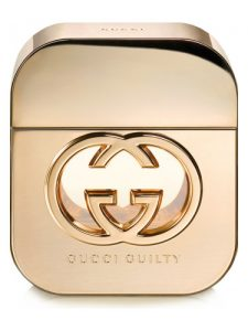 gucci guilty review