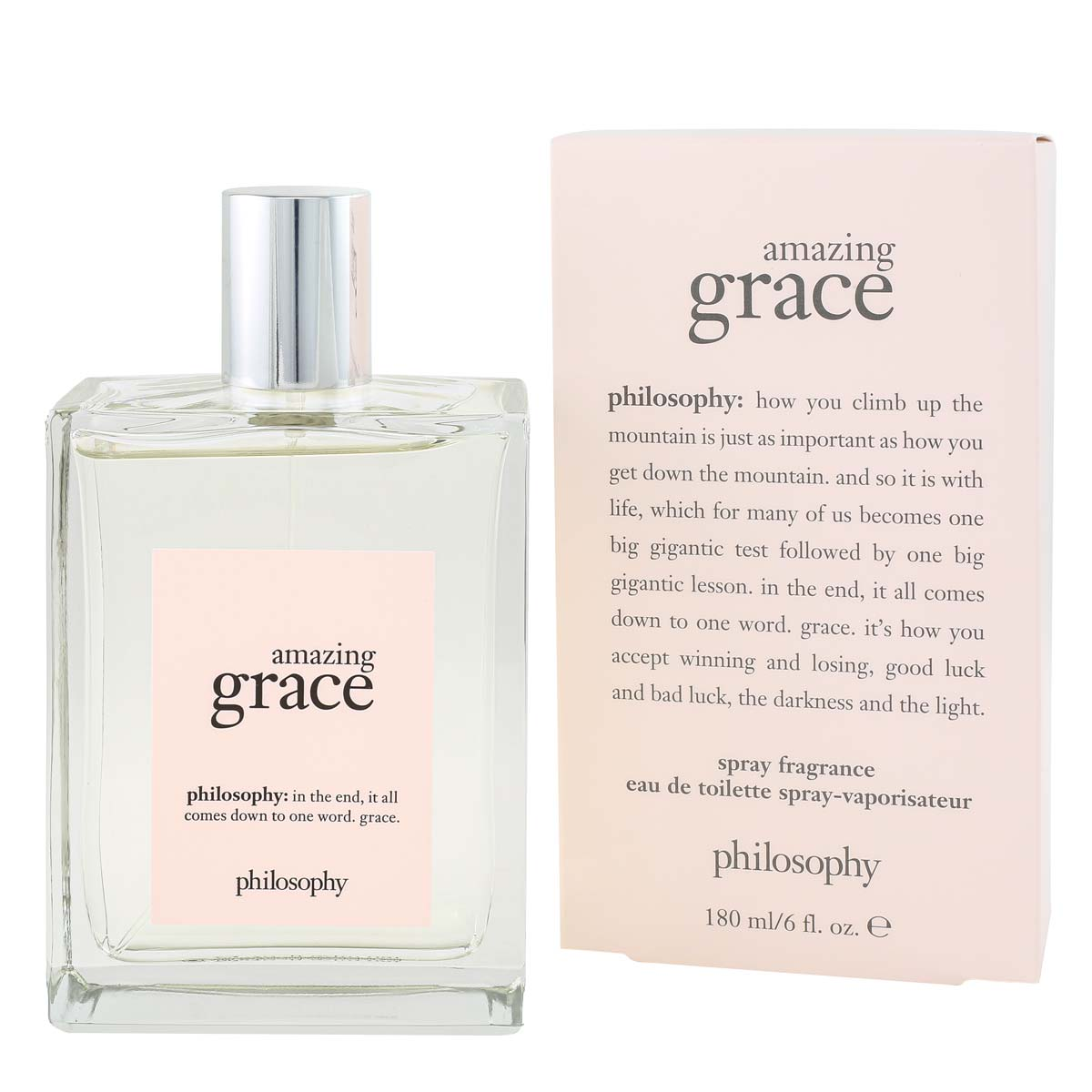 Philosophy Amazing Grace by Philosophy
