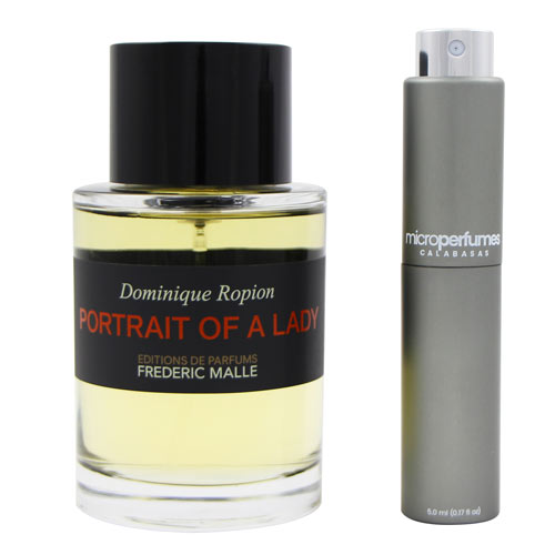 Portrait of a Lady by Frederic Malle